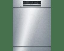 Bosch SMU68IS00E / Built-in / Under-counter / Niche height 81.5-87.5cm