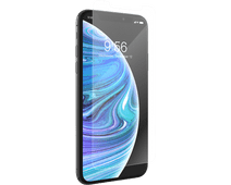 InvisibleShield Glass + VisionGuard iPhone X / Xs Screen Protector
