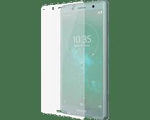 Azuri Gehard Glas Sony XZ2 Compact Screenprotector Glas