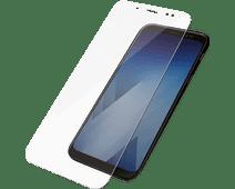 PanzerGlass Samsung Galaxy A6 (2018) Screen protector Glass Black