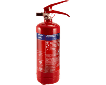 Alecto ABP-2 Powder fire extinguisher 2kg