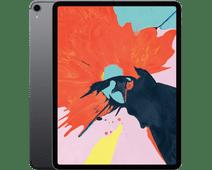 Apple iPad Pro (2018) 11 inches 512GB WiFi Space Gray
