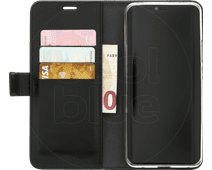 Azuri Wallet Magneet Huawei Mate 20 Pro Book Case Zwart