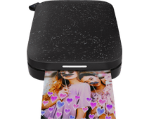 HP Sprocket New Edition Noir