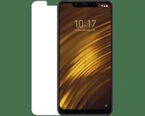 Azuri Tempered Glass Xiaomi Pocophone F1 Screen Protector Glass