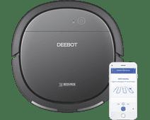 Ecovacs Deebot Ozmo Smart 10