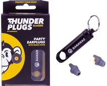 Thunderplugs Classic Earplugs