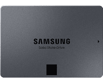 Samsung 860 QVO 1TB 2,5 inch