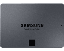Samsung 860 QVO 2TB 2,5 inch