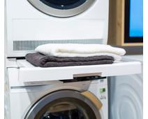 BlueBuilt Tussenstuk voor alle wasmachines en drogers