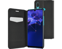 Azuri Booklet Ultra Thin Huawei P Smart (2019) Book Case Zwart