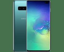 Samsung Galaxy S10 Plus 128GB Green