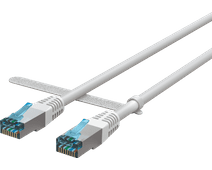 BlueBuilt Network Cable FTP CAT6 3 Meters White