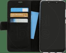 Azuri Wallet Magnet Xiaomi Pocophone F1 Book Case Black