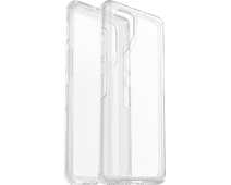 OtterBox Symmetry Clear Huawei P30 Pro Back Cover Transparant
