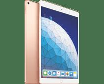 Apple iPad Air (2019) 256GB WiFi Gold