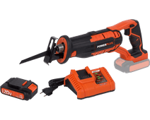 Powerplus Dual Power POWDPSET13