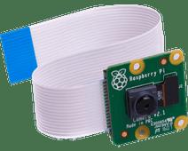 Raspberry Pi Camera Board v2