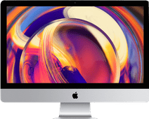 """Apple iMac 27"""" (2019) 32GB/512GB 3,7GHz"""
