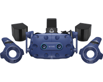 HTC VIVE PRO EYE