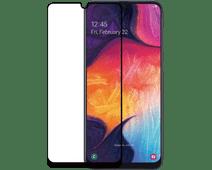Azuri Gehard Glas Samsung Galaxy A50 / A30s Screenprotector Glas