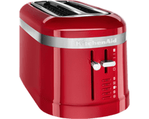 KitchenAid 5KMT5115EER Empire Red