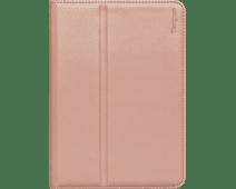 Targus Click-in Apple iPad Mini 5, 4, 3, 2 & 1 Book Case Rose Gold