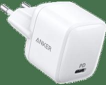 Anker PowerPort Atom Oplader zonder Kabel 30W Power Delivery 3.0 Wit