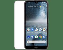 Azuri Gehard Glas Nokia 4.2 Screenprotector Glas