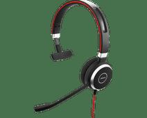 Jabra Evolve 40 UC Mono Bedrade Usb A Office Headset