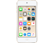Apple iPod Touch (2019) 32 GB Goud