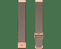 Fitbit Inspire/Inspire HR Bandje Metaal Rosé Goud