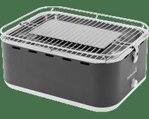 Barbecook Carlo Urban Grijs