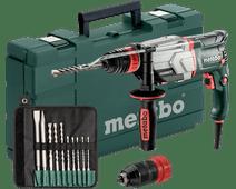 Metabo Multihamer UHE 2660-2 Quick Set