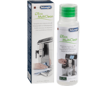 De'Longhi EcoMultiClean Milk Cleaner 250ml