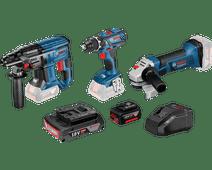 Bosch Battery 0615990K6M Combi Set