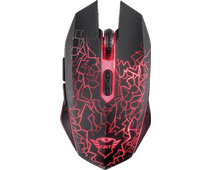 Trust GXT 107 Izza Wireless Optical Gaming Mouse