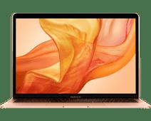 Apple MacBook Air 13.3-inch (2019) MVFM2N/A Gold