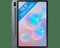 Samsung Galaxy Tab S6 128GB WiFi + 4G Gray