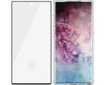 PanzerGlass Case Friendly Samsung Galaxy Note 10 Plus Screen Protector Glass