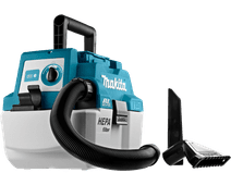 Makita DVC750LZX1 (without battery)