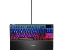 SteelSeries Apex Pro TKL Gaming Toetsenbord QWERTY