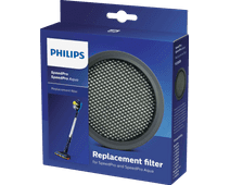 Philips FC8009 / 01 Washable motor filter