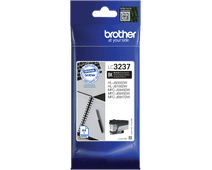 Brother LC-3237BK Cartridge Black