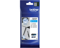 Brother LC-3237C Cartridge Cyan