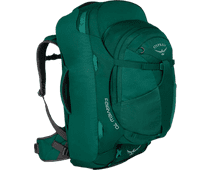 Osprey  Fairview 70L Slim Fit  Rainforest Green