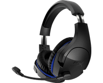 HyperX Cloud Stinger Wireless Gaming Headset PS4 Black / Blue