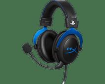 HyperX Cloud Gaming Headset PS4 Blue
