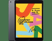 Apple iPad (2019) 32GB WiFi Space Gray