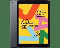Apple iPad (2019) 128 GB Wifi Space Gray